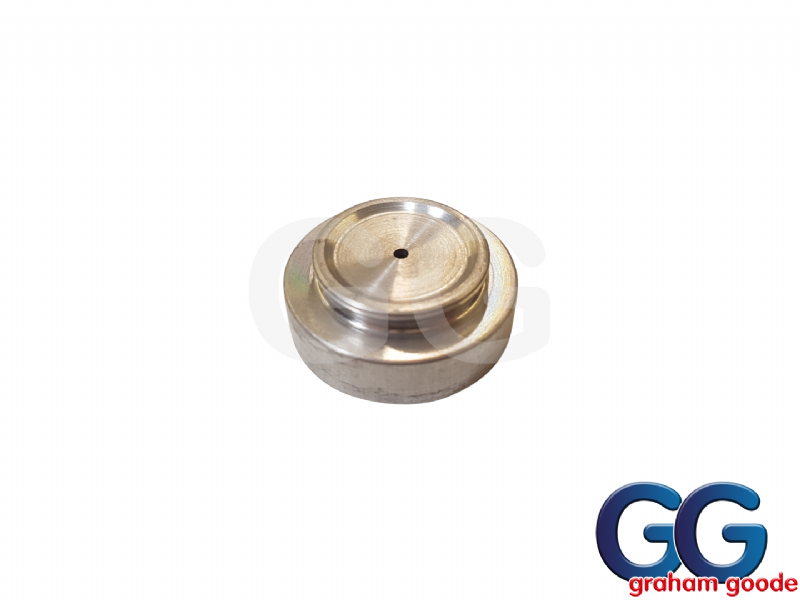 Dump Valve Diaphragm Mounting Cup GGR1196